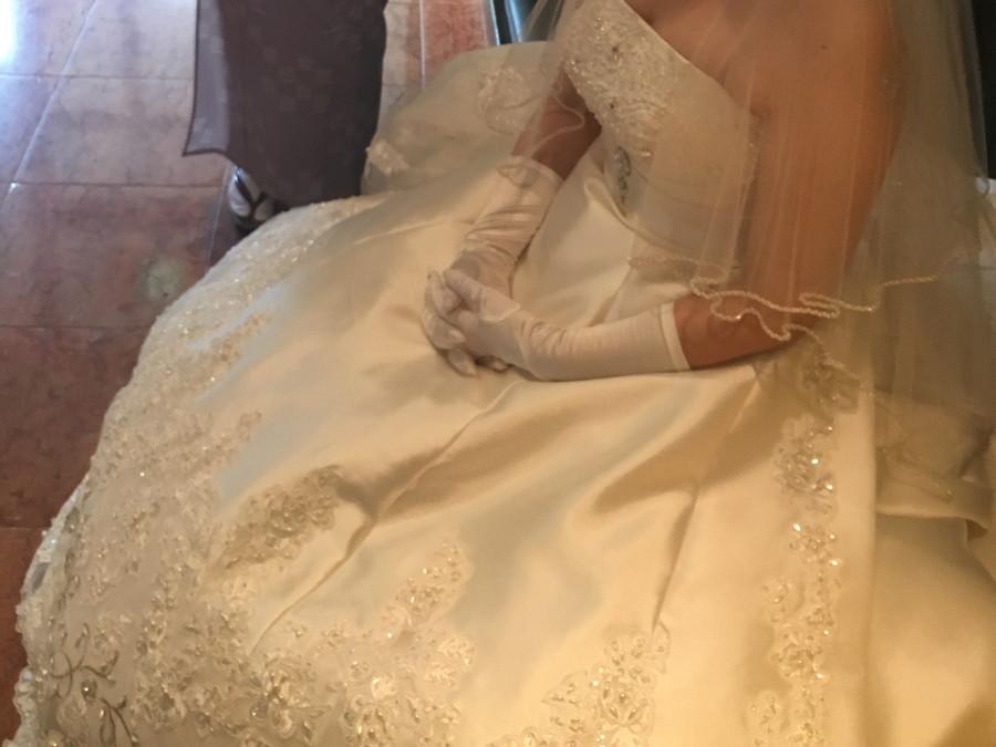 結婚ドレス